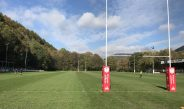 Cross Keys RFC Lottery Suspended