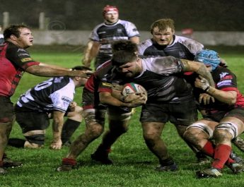 Llanelli v Cross Keys Match Preview & Team News