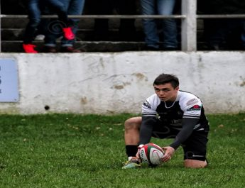 Neath 17 Cross Keys 34