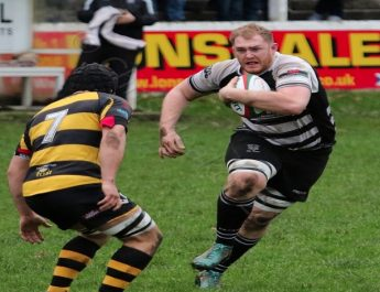 Cross Keys v Bargoed Preview and Team News