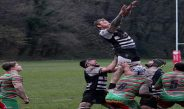 Bedwas 20 Cross Keys 15